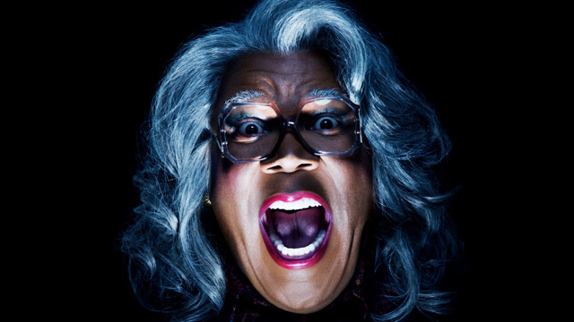 tyler perrys madea tops weekend box office