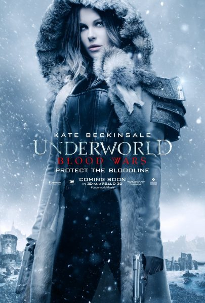 underworld blood wars poster kate beckinsale fur show