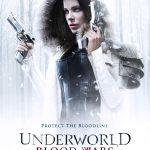 underworld blood wars snow poster