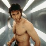 wolverine shirtless for hugh jackman