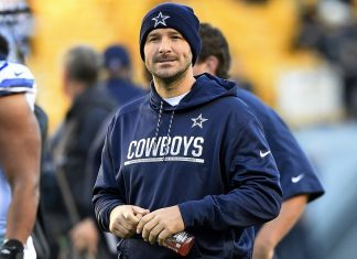 5 NFL Teams that would love to have Tony Romo in 2017 2016 images
