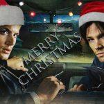 A 'Supernatural' Christmas: Impalalalalalalalaa!