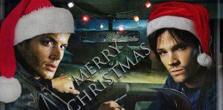 A Supernatural Christmas Impalalalalalalalaa! 2016 images
