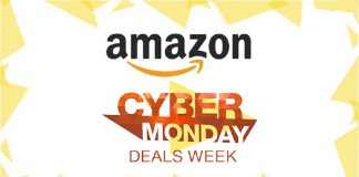 Cyber Monday 2016 Amazon Watch Just how good are their deals tech images