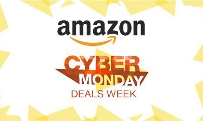 Cool Hottest Cyber Monday 2016 Deals And Cyber Weekend For All Tech Hairstyles For Women Draintrainus