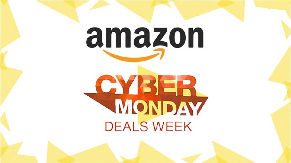 Cyber Monday 2016 Amazon Watch: Just how good are their deals? tech images