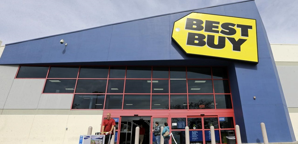 Cyber Monday 2016 Best Buy Watch: Just how good are their deals? tech images