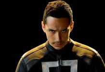 Ghost Rider Spinoff in the Works while Cloak and Dagger delayed 2016 images