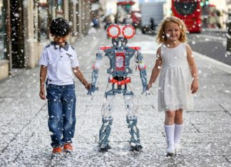 Hottest cool tech gifts for kids Cyber Monday Alerts 2016 images