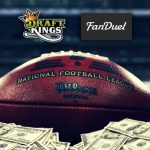 How the DraftKings and FanDuel Merger affects the average Fish