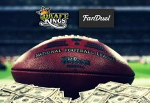 How the DraftKings and FanDuel Merger affects the average Fish 2016 images