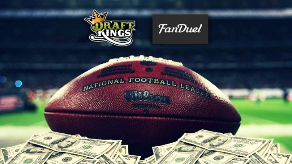 How the DraftKings and FanDuel Merger affects the average Fisha 2016 images