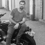 J Bell Dan Rizzuto 2 motorcycle crop
