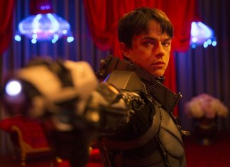 Luc Besson's 'Valerian and the City of a Thousand Planets' images hit before trailer 2016 images