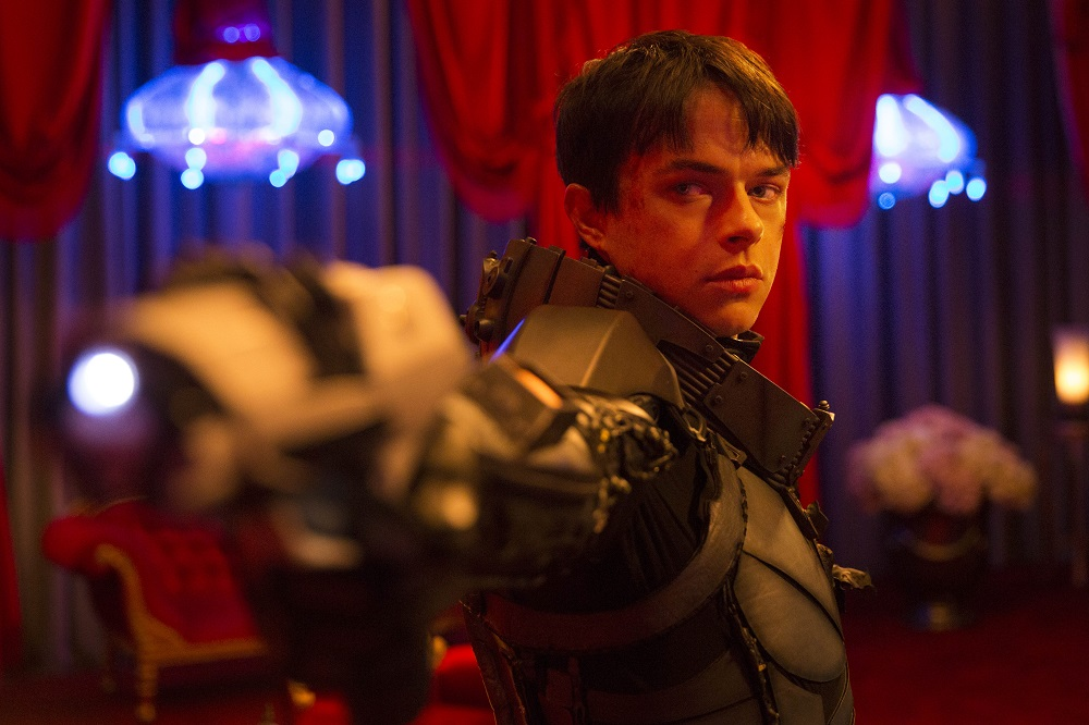 valerian and the city of a thousand planets cara delevingne dane dehaan
