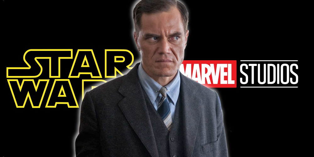michael shannon turned down marvel movie or star wars