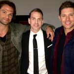 Matthias A. Brunert on playing a 'Supernatural' villain Interview