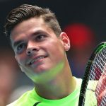 Milos Raonic Steps Up – 2016 Season Recap