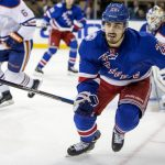 New York Rangers on top of the NHL's Super 16