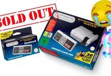 Nintendo Classic Mini Gone in 60 Seconds 2016 images