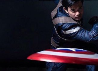 Osric Chau talks 'Dirk Gently' and 'Supernatural's' Siren Song hold on him 2016 images