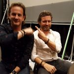 Richard Speight Jr. and Rob Benedict talk 'Kings of Con' & 'Supernatural' interview