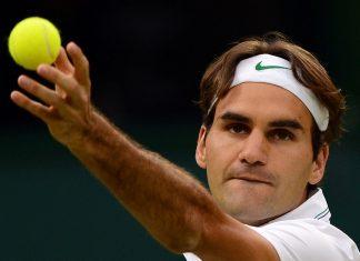 Roger Federer wins ATP's Sportsmanship Award in partial season 2016 images