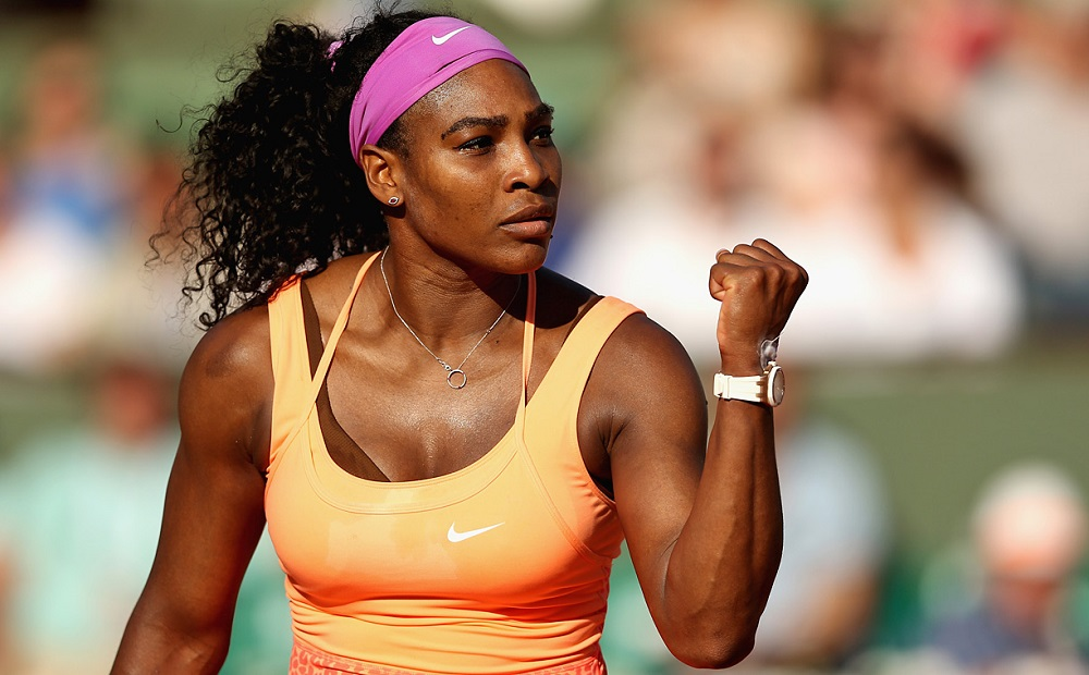 Serena Williams might return at WTA Auckland 2017 2016 images