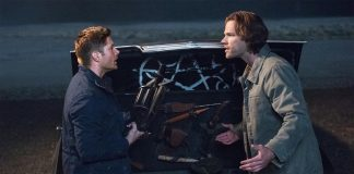 'Supernatural' 1205 Were we really waiting for Nazi necromancers 2016 images