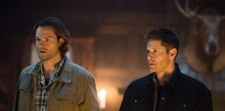 'Supernatural' Recap Celebrating the Life of Asa Fox keeps things on track 2016 images
