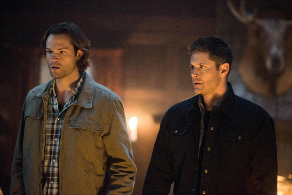 'Supernatural' Recap: Celebrating the Life of Asa Fox keeps things on track 2016 images