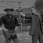 The Man Who Shot Liberty Valance movie images