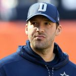 Tony Romo finds greatness with loss of dallas cowboys job 2016 images