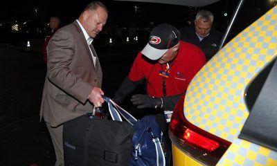 Trigger happy Florida Panthers sack Gerard Gallant 2016 images