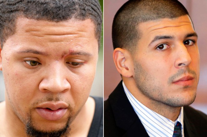 aaron hernandez friend suing cnn for image