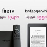 amazon kindle cyber monday hottest deals 2016