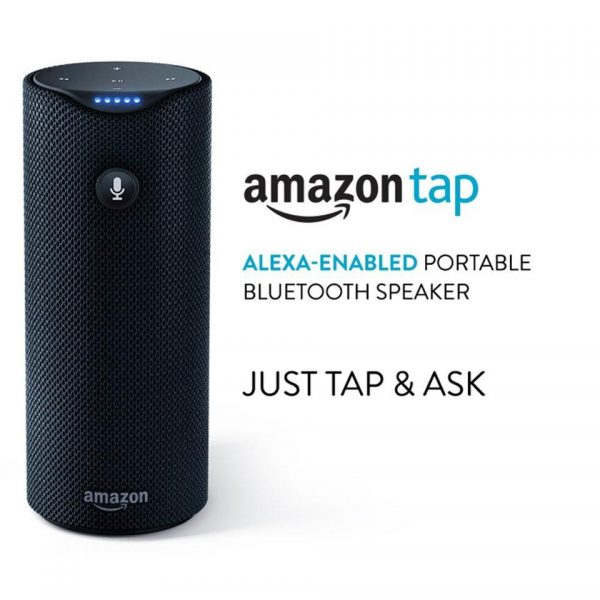 amazon tap echo hottest 2016 cyber monday deals