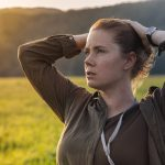 Amy Adams 'Arrival' is truly epic review