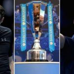 andy murray takes top spot from novak djokovic