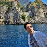aquaman director scouting pics