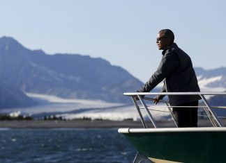 barack obama stop oil and gas drilling in arctic ocean 2016 images