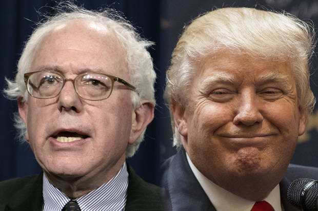 bernie sanders wants donald trump apology