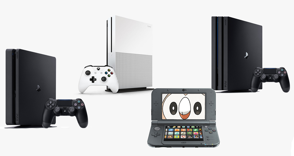 Cyber Monday 2016: Hottest gamer deals for your tech geek images