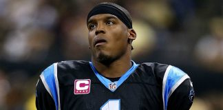 cam newton ready for a chat with roger goodell 2016 images
