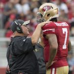chip kelly looking forward with 49ers