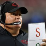 49ers Chip Kelly not looking back