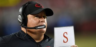 chip kelly not looking back 2016 images