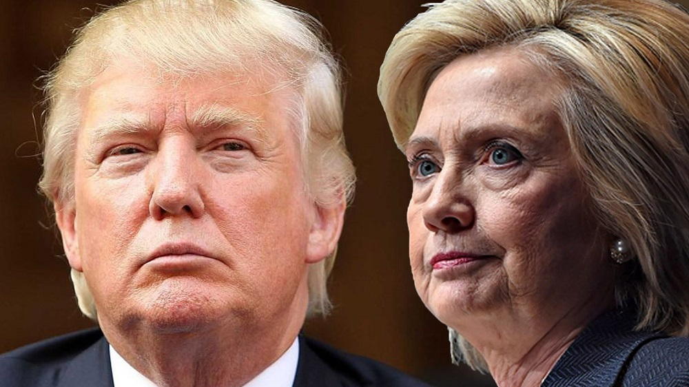 Clues on Hillary Clinton and Donald Trump outcome for Election Day 2016 images