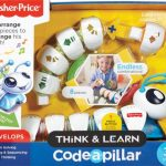 code a pillar hot tech kids toys cyber monday 2016