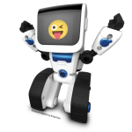 coji emoji wowwee robot hot tech toys cyber monday 2016